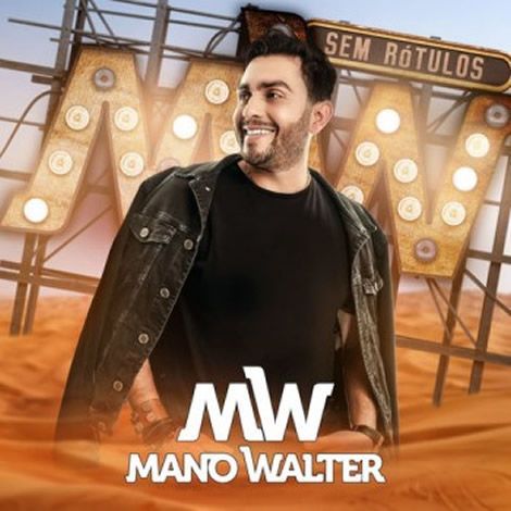 Mano Walter – Sem Rótulos (2018)