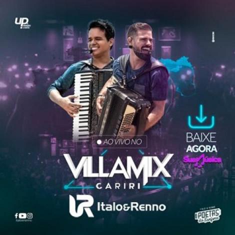 Italo e Renno - Villa Mix Cariri 2018